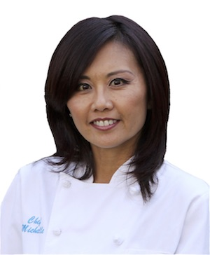 Michelle Sugiyama - Certified Health Coach
